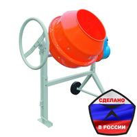 Бетоносмеситель В-125 Лебедянь