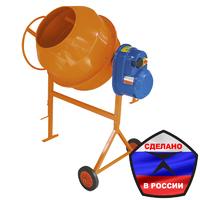 Бетономешалка СБР-190-01 (380 В)