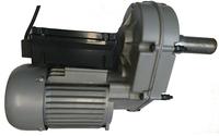 Мотор-редуктор для СБР 132Н (Электродвигатель YD 7124)