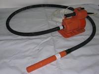 Глубинный вибратор с гибким валом ЭПК-1300 (диам. 76мм)
