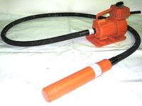 Глубинный вибратор с гибким валом ИВ-116А (диам. 76 мм)