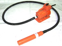Глубинный вибратор с гибким валом ИВ-116А-1,6 (диам. 76 мм)