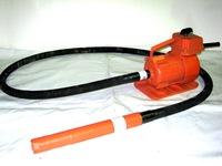 Глубинный вибратор с гибким валом ИВ-117А (диам. 51 мм)