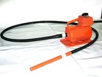 Глубинный вибратор с гибким валом ЭПК-600 (диам. 28 мм)