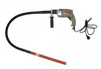 Портативный глубинный вибратор ИВ-115