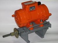 Вибратор для опалубки ИВ-448-02