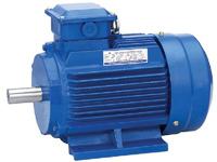 Двигатель для бетоносмесителей СБР-500, СБР-440