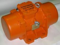 Взрывозащищенный вибратор ЭВВ-25.0-1500