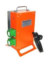 Частотный преобразователь (инвертор) ИСП 02