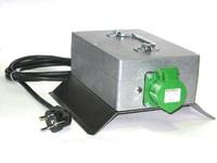 Частотный преобразователь (инвертор) ИСП 03