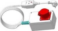 Частотный преобразователь (инвертор) ИСП 16